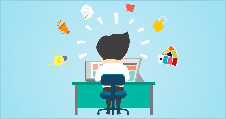 Microtek Blog Website Design