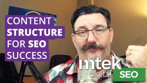 Greg Structure Data for SEO