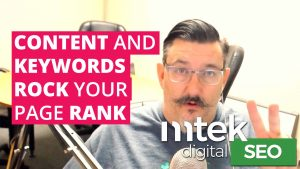 Greg Scratchley Keywords for Page Rank