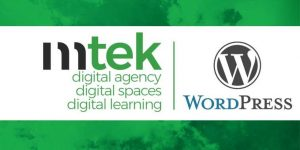 Wordpress Tips from Mtek Digital