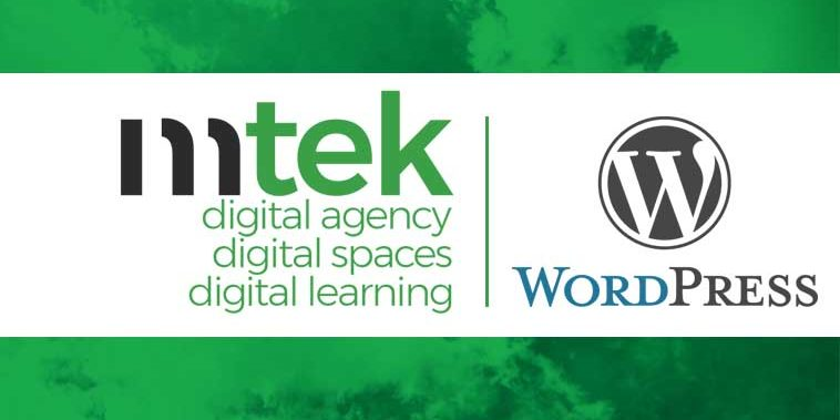 Wordpress Tips from Mtek Digital