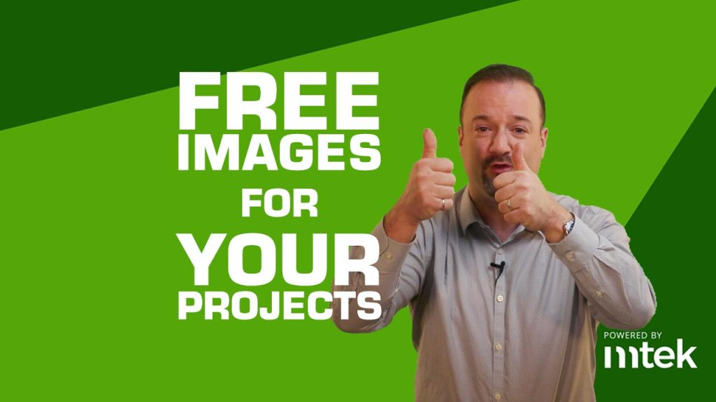 Images for your Projects
