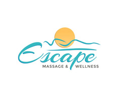 Escape Massage & Wellness Logo