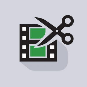 Icon - Video Editing