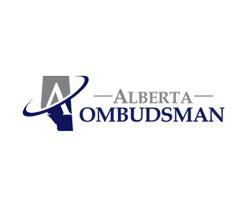Alberta Ombudsman Logo