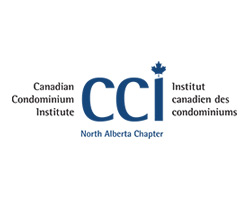 CCI North Alberta Chapter Logo