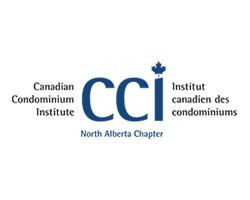 CCI North Alberta Chapter Logo
