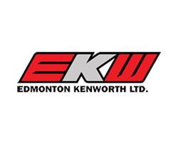 Edmonton Kenworth Logo