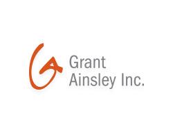 Grant Ainsley Logo