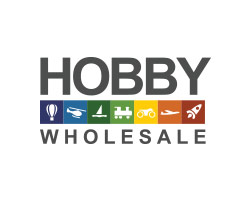 Hobby Wholesale Logo