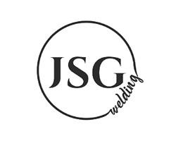 JSG Welding Logo