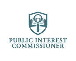 Public Interest Commissioner Logo