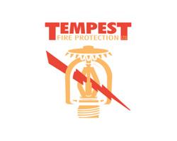 Tempest Fire Logo
