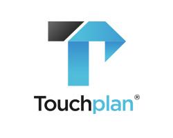 Touchplan.io Logo