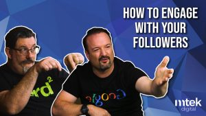 How to Engage with Followers